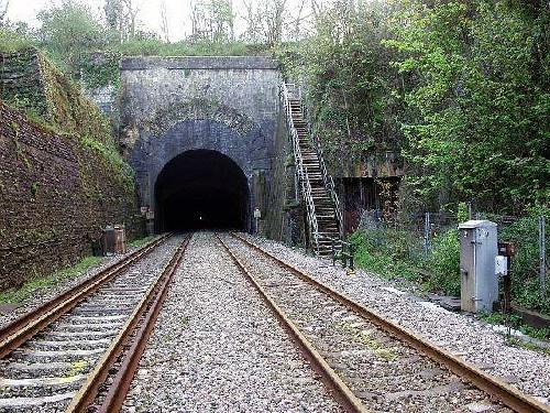 tunel Box Hill