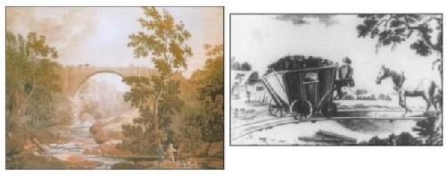 Causey Arch, el puente mas antiguo del mundo