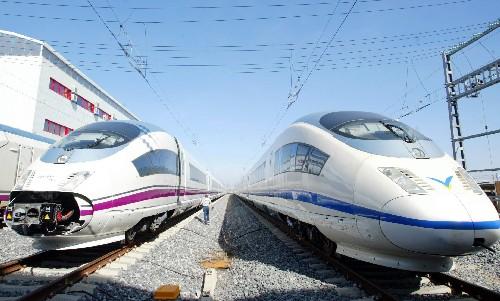 trenes ave