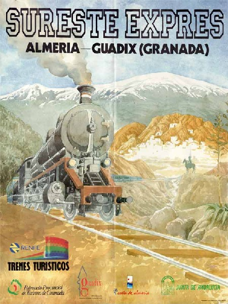 cartel-sureste-express