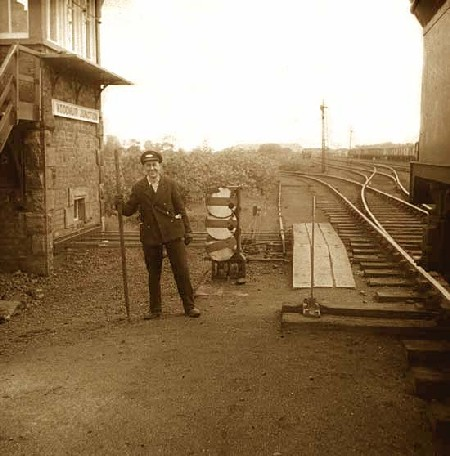 edimburgo-woodmuir-junction-1950