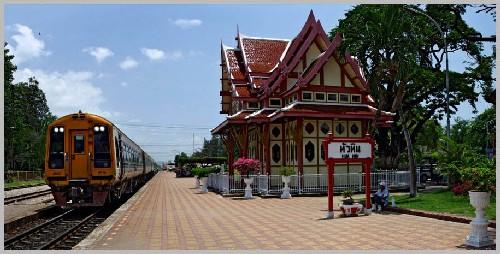 Las mejores estaciones de tren del mundo