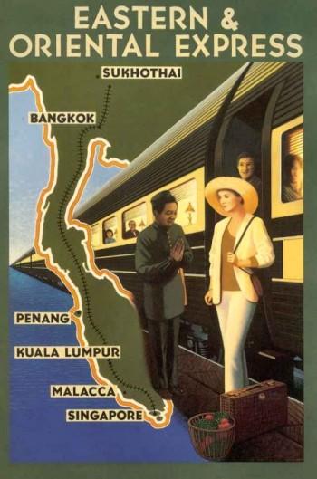 postal-del-eastern-oriental-express