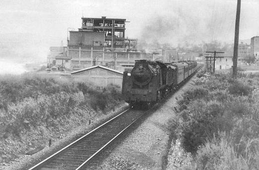 Fechas históricas en la Historia del Ferrocarril