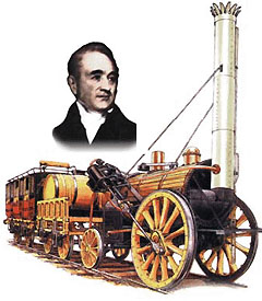 locomotora-rocket-de-stephenson