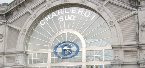 Estacion de Charleroi
