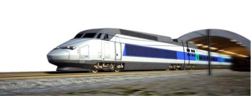 Tren www.TGV-europe.com
