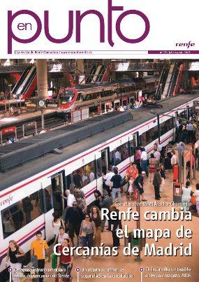 Otras revistas de trenes