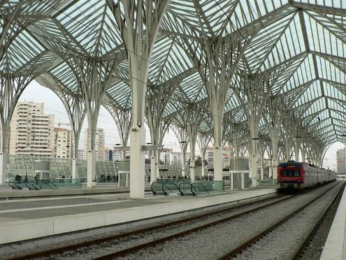 estacion-de-tren-de-oriente-de-lisboa