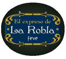 logo Expreso de la Robla